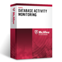 McAfee Database Activity Monitoring
