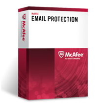 McAfee Email Protectiom