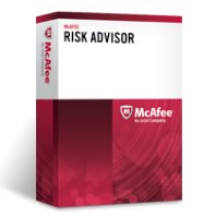 McAfee Risk Advisor