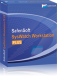 SafenSoft SysWatchWorkstation Plus