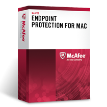 McAfee Endpoin Protection for Mac