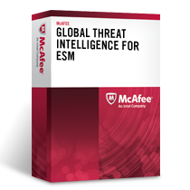 McAfee Global Threat Intelligence