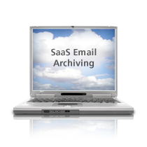 McAfee SaaS Email Archiving