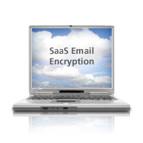McAfee SaaS Email Encryption