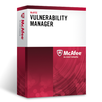 McAfee Vulnerability Manager